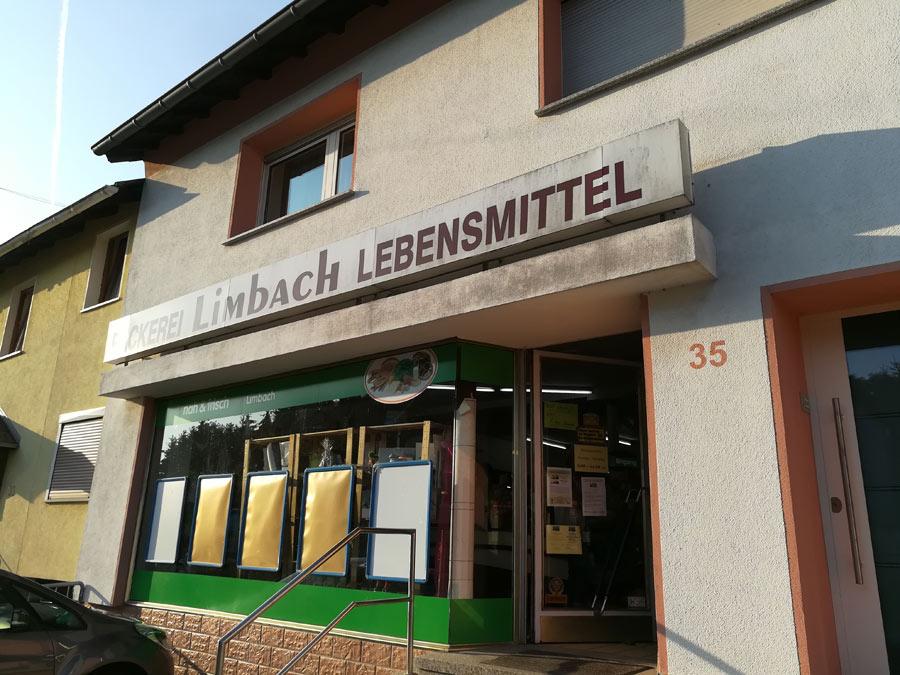 Bäckerei Maik Limbach in Hüttigweiler
