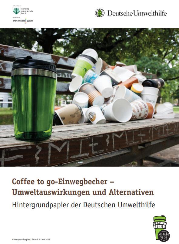 Studie der Deutschen Umwelt Hilfe