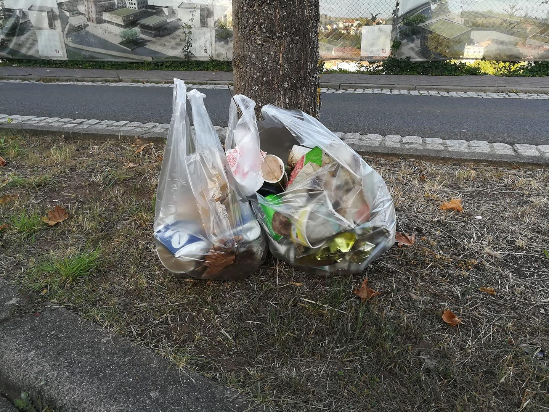 Bechermüll - von Pfand zum Mehrwegbecher. Es gibt viele Möglichkeiten Müll zu vermeiden