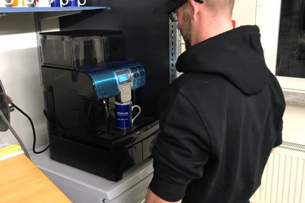 Kaffee auf für Unterwegs - ohne Einwegbecher